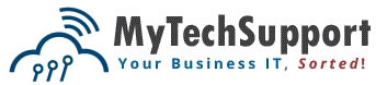 My Tech Support Logo