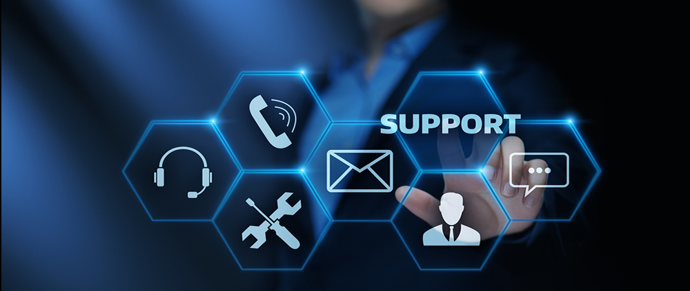 Support at MyTechSupport